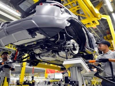 Produção de veículos no Brasil cai 2,2% em setembro, diz Anfavea