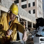 Número de vagas na construção civil diminui mais uma vez