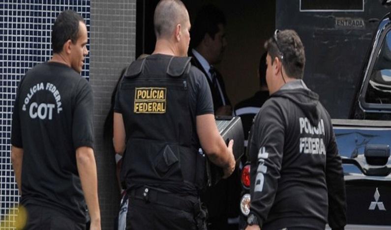 Operação desarticula quadrilha que vendia drogas na internet