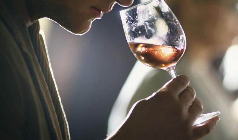 Vai beber vinho? Então aproveite para cheirá-lo, o cérebro agradece