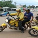 Passageiros reclamam de preços abusivos cobradas por mototaxistas de Porto VelhoPassageiros reclamam de preços abusivos cobradas por mototaxistas de Porto Velho