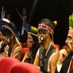 Indígenas tentam ocupar anexos da Câmara dos Deputados