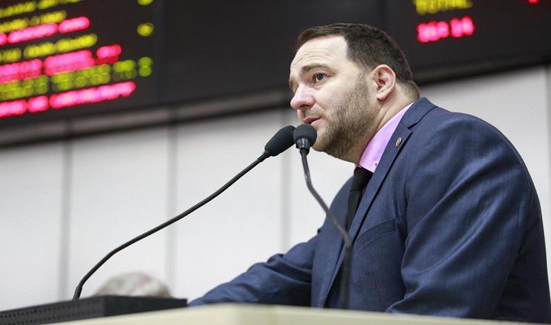 Redano propõe audiência pública para debater Luz Para Todos