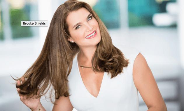 Xampu de celebridades é acusado de causar calvície em mulheres
