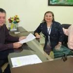 Deputado Edson Martins garante emenda para aquisição de dois veículos para o município de Costa Marques.