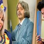 'Escolinha' conquista excelente audiência e bate recorde na Globo