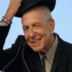 Cantor e compositor Leonard Cohen morre aos 82 anos