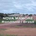 Nova Mamoré é a 5474º melhor cidade do Brasil em qualidade de vida, de um total de 5.500