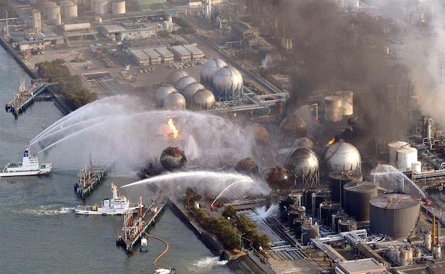 Fukushima, no Japão, tem terremoto de 7,3 e alerta para tsunami em toda costa