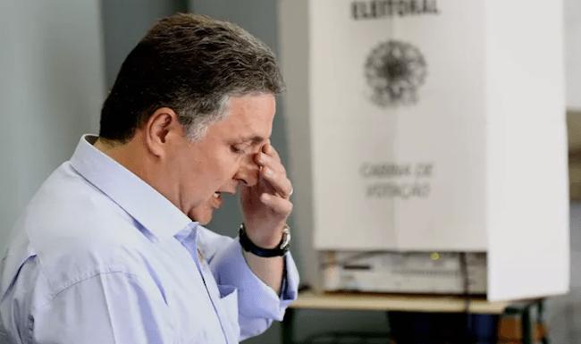Áudios revelam que Garotinho agiu contra a PF antes da prisão, diz O Globo