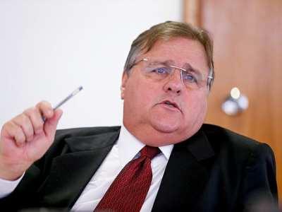 PF aguarda decisão do STF para abrir inquérito contra Geddel