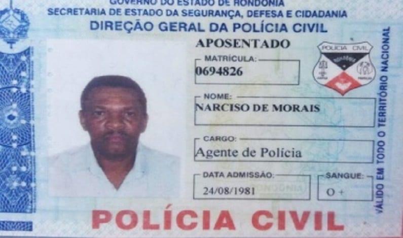 Policial civil é encontrado morto em condomínio de Porto Velho