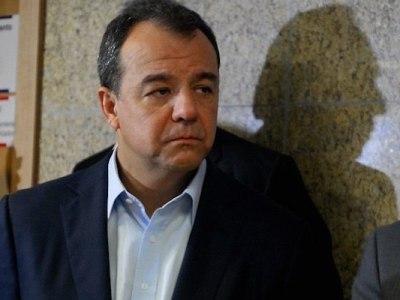 Cabral recebeu R$ 122,8 milhões de empresas de ônibus