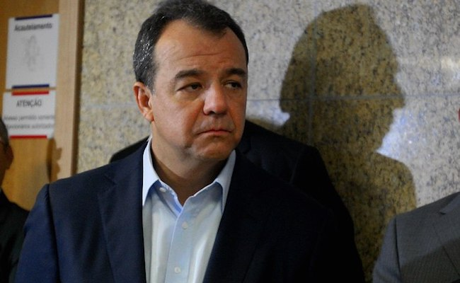 Rede de restaurantes do Rio é suspeita de lavar dinheiro para Cabral