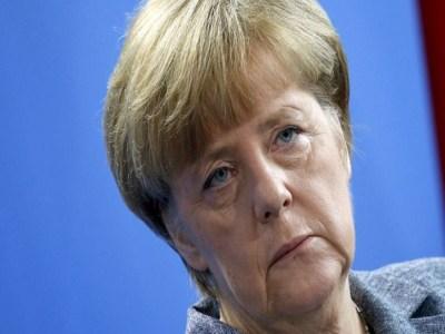 Chanceler alemã diz que ataque em Berlim foi 'atentado terrorista'