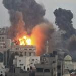 Criança com cinturão explosivo ataca delegacia de polícia em Damasco