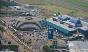 BNDES divulga carta com condições de crédito para leilão de aeroportos