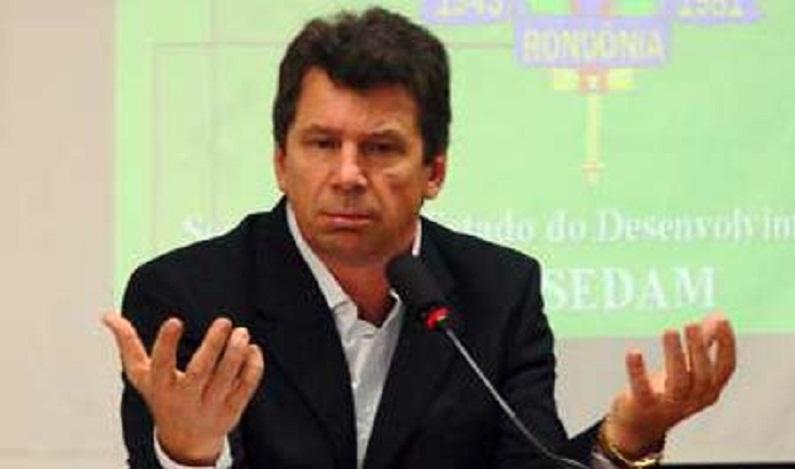 Alexandre de Moraes vai herdar julgamento da prisão de Ivo Cassol