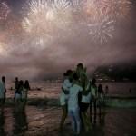 Bombeiros e PMs pedem que Réveillon em Copacabana seja cancelado