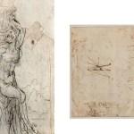 Desenho perdido de Da Vinci, de R$ 53 mi, é achado com aposentada