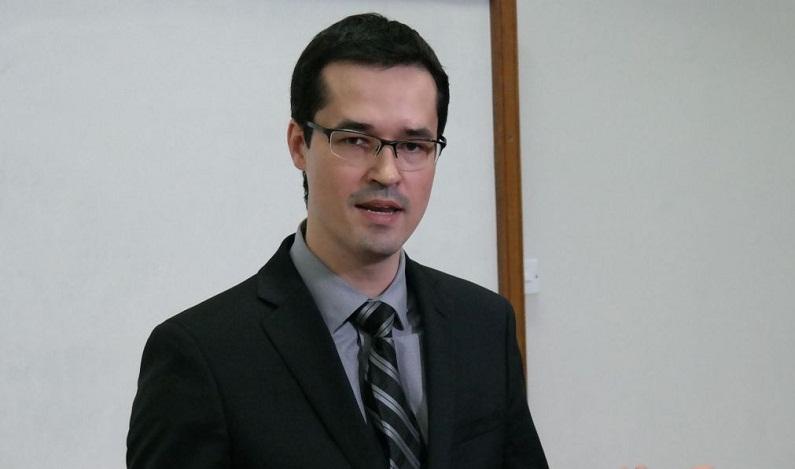 Procurador da Lava Jato está sendo investigado por palestras
