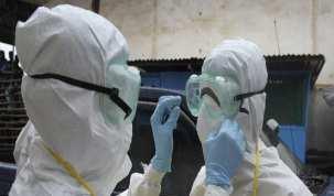 OMS confirma que vacina contra Ebola é 100% eficaz