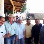 """Deputado Edson Martins garante recursos para """"Título Já"""" em Cerejeiras"""