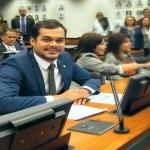 Deputado Expedito Netto anuncia liberação de mais recursos para municípios de Rondônia