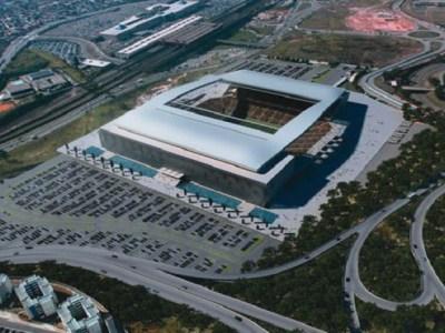 Escritório de arquitetura indenizará estagiário por divulgar projeto do Itaquerão