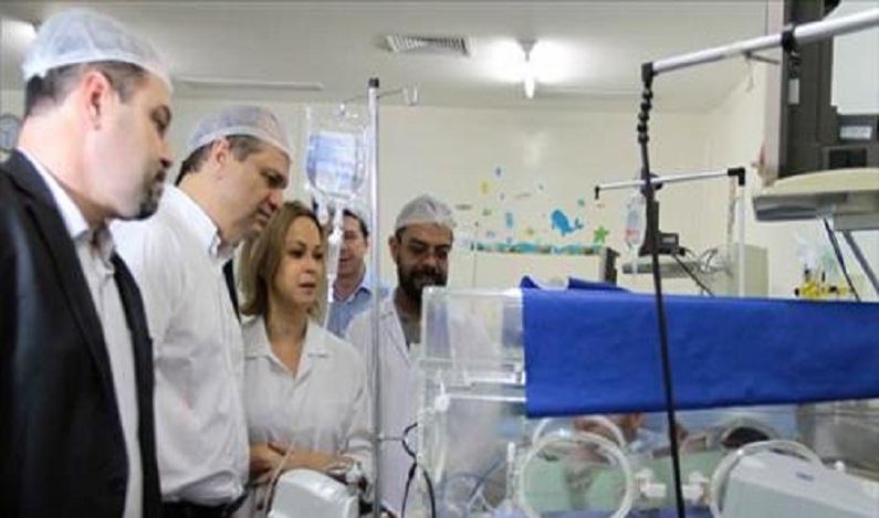 Ministro da Saúde anuncia liberação de R$ 10,2 milhões para serviços do SUS em Rondônia