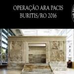 Operação Ara Pacis cumpre 19 mandados de prisão contra envolvidos em mortes em Rondônia