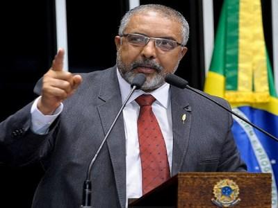 Paulo Paim cobra discussão aprofundada da proposta de reforma da Previdência