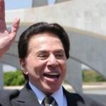Silvio Santos pode se candidatar à presidência do Brasil em 2018