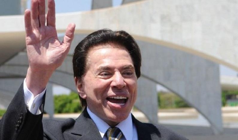 PF encontra envelope pardo de Silvio Santos em endereço do ex-presidente do Banco do Brasil