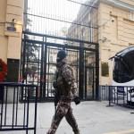 Turquia detém seis pessoas após morte de embaixador russo