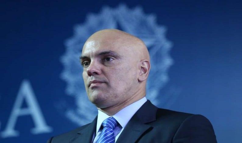 Inquérito contra Aécio é redistribuído para Alexandre de Moraes