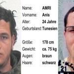 Polícia alemã encontra digital de suspeito e prende quatro pessoas