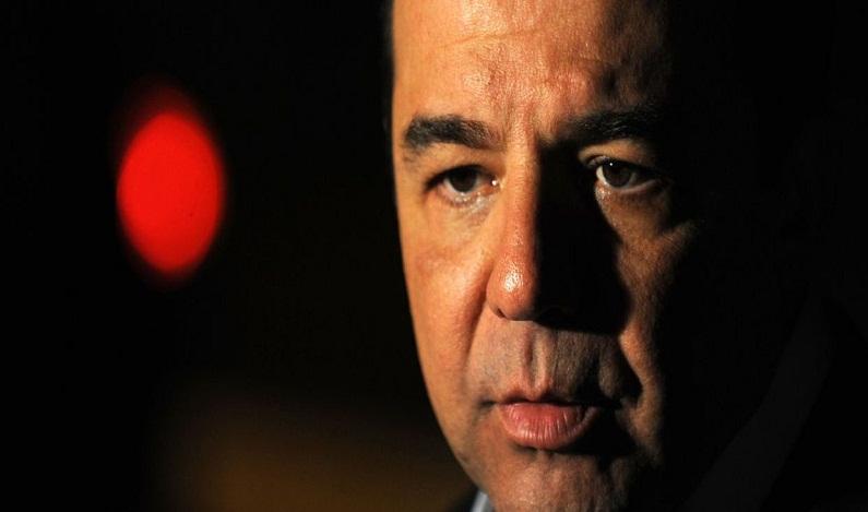 Cabral é indiciado por corrupção, lavagem de dinheiro e quadrilha