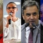 Todos os principais candidatos para 2018 são citados na Lava Jato