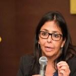 Chanceler da Venezuela vai a reunião do Mercosul sem ter sido convidada