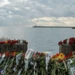 Encontrados destroços do avião russo a 27m de profundidade