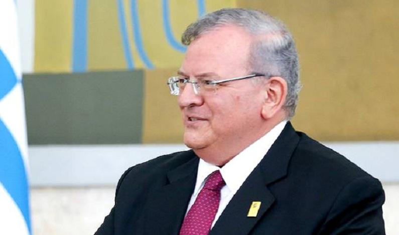 Mulher e amante tramaram morte de embaixador da Grécia