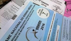 20 mil candidatos ainda não têm acesso às notas do Enem
