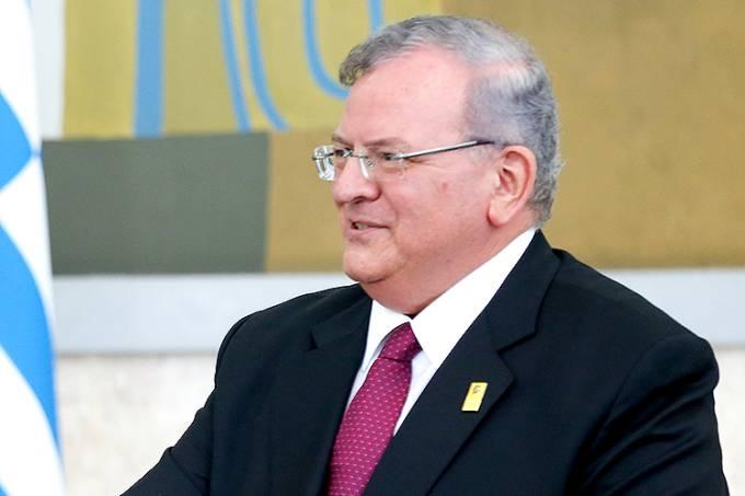 Policial militar depõe sobre desaparecimento de embaixador grego