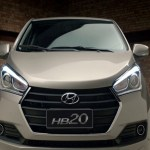 Recall de Hyundai HB20 é anunciado por risco de incêndio