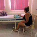 Pediatria volta a funcionar no Hospital Regional de Guajará