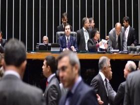 Eleição para Mesa Diretora da Câmara será em 2 de fevereiro