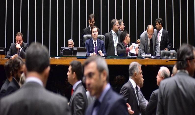 Câmara cria comissão externa para avaliar número de policiais mortos em serviço
