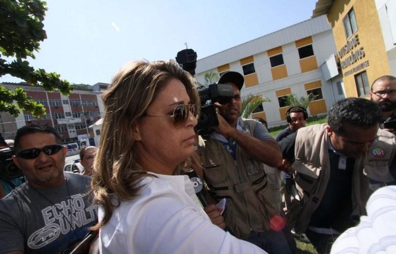 Justiça prorroga prisão de indiciados pela morte de embaixador grego