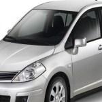 Nissan faz recall de cinco modelos por 'airbags mortais'